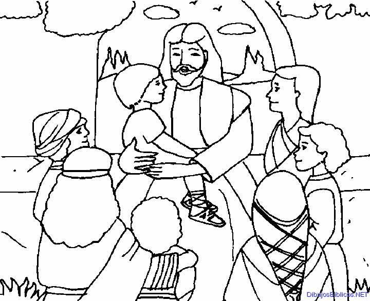 Dibujos para niños « Dios nos habla al corazón